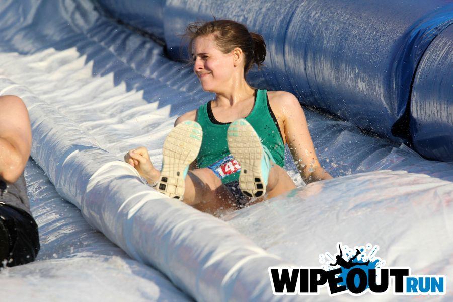 Wipeout Run